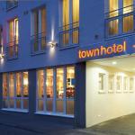 Town Hotel Wiesbaden,  Wiesbaden