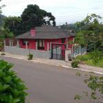 Kramer House, Gramado