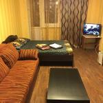 Sevil Apartment Yamashev Prospekt, Kazan