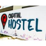 Hotellikuvia: Capital Hostel, San Juan