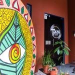 Tazu Hostel,  Montevideo