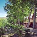 Foto Hotel: Ágata Cabañas, Valle Grande