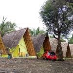 Bunar Tunggal Villa n Resto, Tanjung Lesung