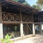 Teluk Puyuh Guesthouse,  Pulau Tuba