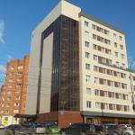 Aleksiya Hostel, Novosibirsk