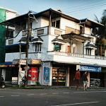 Robin's Homestay, Cochin