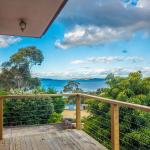 Hotellikuvia: Family Home at Kingston Beach, Hobart