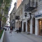 Rustaveli Axis Apartment,  Tbilisi City