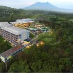 Royal Tulip Gunung Geulis Resort,  Bogor