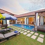 Holiday Villa Pantai Indah Bintan,  Lagoi