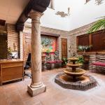 Arte Vida Suites & Spa, Granada