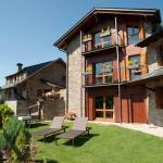 Hotel Pictures: Casa Duc, Montardit
