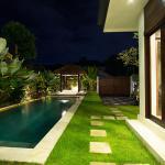 o2 Villas Bali, Seminyak