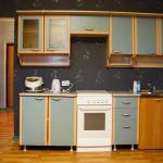 Apartments Borisa Sherbiny 2,  Tyumen