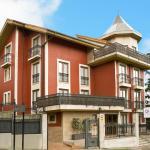 Ayre Hotel Alfonso II, Oviedo