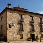 Hotel Pictures: Parador De Santa Rita, Molina de Aragón