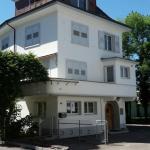 Hotel Pictures: Villa Grazia, Romanshorn