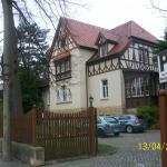 Pension & Gästehaus Villa Kühn, Zeitz