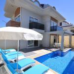 Villa Onur, Fethiye