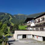 Hotelbilleder: Apartment HOLIDAY - Ski-in/Ski-out, Schmitten