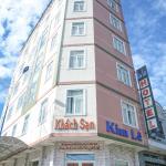 Kim Le Hotel, Cao Lãnh