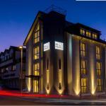 Hotel Pictures: BoardingHouse N22 Oberboihingen, Oberboihingen