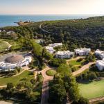 Gusmay Beach Resort - Hotel Cala del Turco, Peschici
