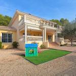Villa Capriccio, Santa Ponsa