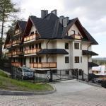 Nosal-Residence, Zakopane