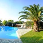 Villa Anna, Ágios Ioánnis