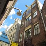 Old City Amsterdam Bed and Breakfast, Amsterdam