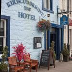 The Kirkcudbright Bay Hotel, 柯库布里