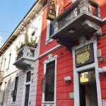 Hotel Astrid,  Milan
