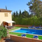 Hotel Pictures: Casa Pedrera - Santanyi, Santanyi