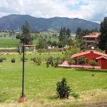 Hotel Pictures: Finca la Romelia, Tibasosa