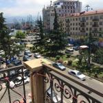 Apartment Ana,  Batumi