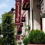 Hotel Pictures: Hôtel Bergerand, Chablis