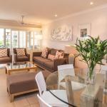 Ben Siesta Self-catering Apartment, Durban