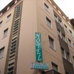 Hotel Europa Parking, Livorno