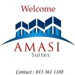 Amasi for Hotel Suite1,  Al Jubail