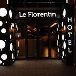 Hotel Pictures: Le Florentin, Florenville