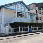 Capbreton-Appartement Front De Mer,  Capbreton