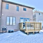 Brand New Three Bedroom Home, Niagara Falls