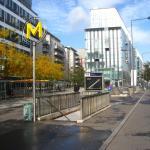 T&M Appart,  Villejuif