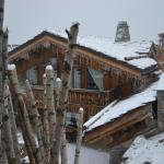 Hotel Pictures: Le Solan d'Aniathazze, Peisey-Nancroix