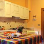 Casa Sirio,  Prazzo