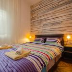 The Box Apartment, Belgrade