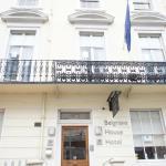 Belgrave House Hotel, London