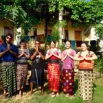 Mariya Homestay, Kuta Lombok