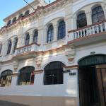 Hotel Sisa, Quito